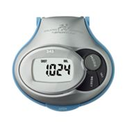 Sportline Calorie, Step and Distance Pedometer