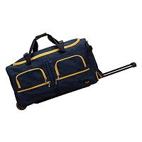 Rockland 30-Inch Rolling Duffel Bag