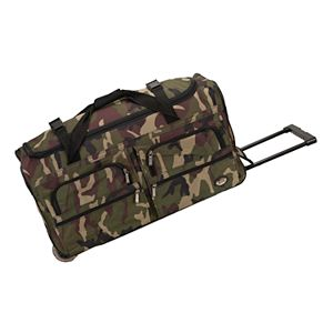 FUL Hybrid Rolling Duffel Bag. (5). Sale 05d266dafdca8