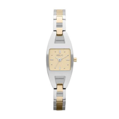 Relic Elaine Two Tone Stainless Steel Watch - ZR34215 - Women