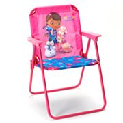 Disney Doc McStuffins Patio Chair by Kids Only