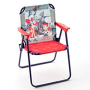 Disney Jake and the Never Land Pirates Patio Chair by Kids Only