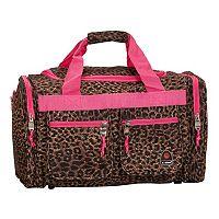 Rockland 19-Inch Duffel Bag