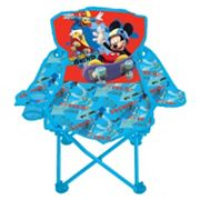 Disney Mickey Mouse and Friends Folding Patio Chair by Kids Only
