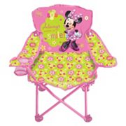Disney Mickey Mouse and Friends Minnie Mouse Patio Chair by Kids Only