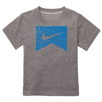 Nike Action Sole Fill Tee - Boys 8-20