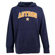 Houston Astros Signature Fleece Hoodie - Men