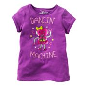 Jumping Beans Dancin' Machine Tee - Girls 4-7