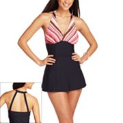 Suit Yourself! D-Cup and Up Swimdress