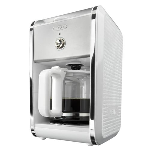 Bella Dots Collection 12-Cup Manual Coffee Maker