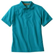 ZeroXposur Pipeline Performance Polo - Boys 8-20