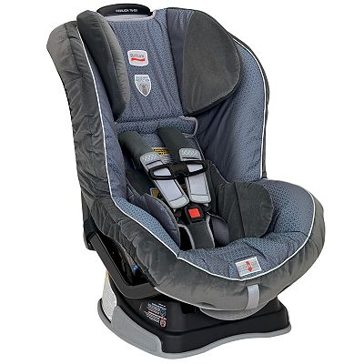 Britax Pavilion 70 G3 Convertible Car Seat - Blueprint