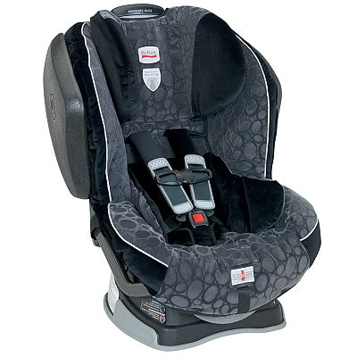 Britax Advocate 70 G3 Convertible Car Seat - Gray