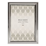 Belle Maison Splendid Metal Collection 4 x 6 Frame