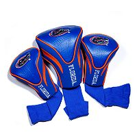 Team Golf Florida Gators 3-pc. Contour Head Cover Set