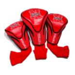Team Golf Nebraska Cornhuskers 3-pc. Contour Head Cover Set
