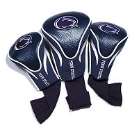 Team Golf Penn State Nittany Lions 3-pc. Contour Head Cover Set