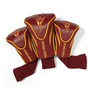 Team Golf Arizona State Sun Devils 3-pc. Contour Head Cover Set