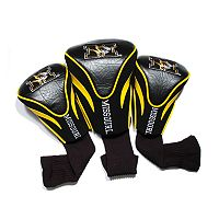 Team Golf Missouri Tigers 3 pc Contour Head Cover Set