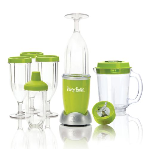 Magic Bullet Party Bullet Blending System