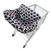 Infantino Lil' Fluff Shopping Cart and High Chair Cover