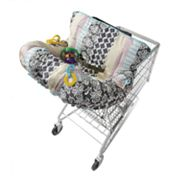 Infantino Plenty Shopping Cart and High Chair Cover