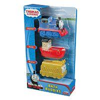 Thomas & Friends Thomas the Tank Engine Bath Buddies by Fisher-Price