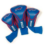 Team Golf Buffalo Bills 3-pc. Contour Head Cover Set