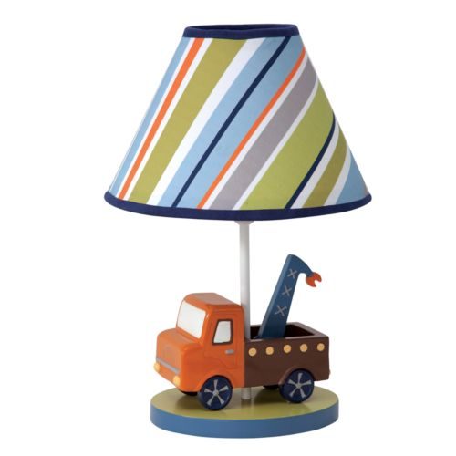 Lambs and Ivy Little Traveler Lamp