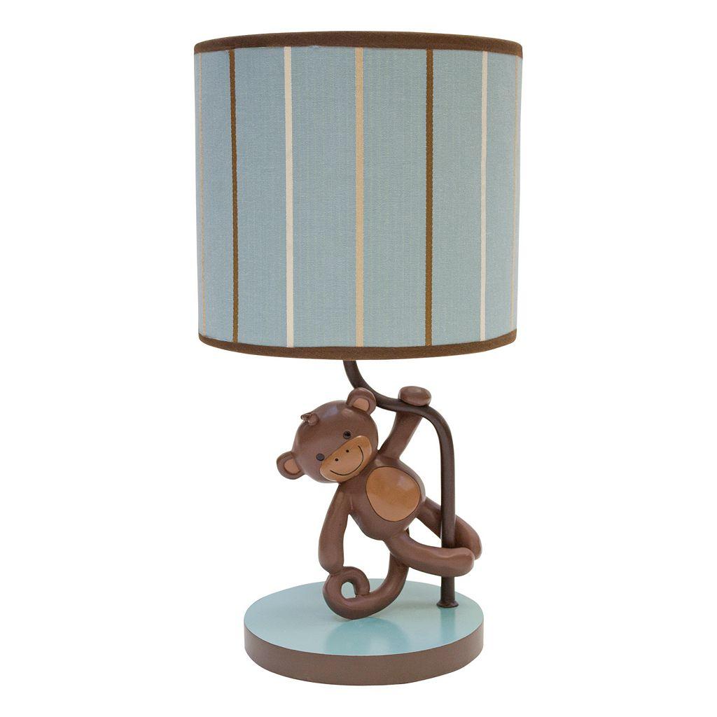 Lambs & Ivy Giggles Lamp