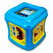 CTA Digital SpongeBob SquarePants Inflatable Play Cube for iPad