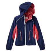 Static Colorblock Active Jacket - Girls 7-16