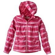 Static Tie-Dye Jacket - Girls 7-16