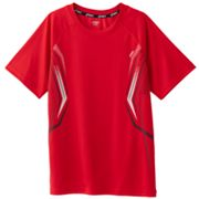 ASICS Airborne Performance Tee - Boys 8-20