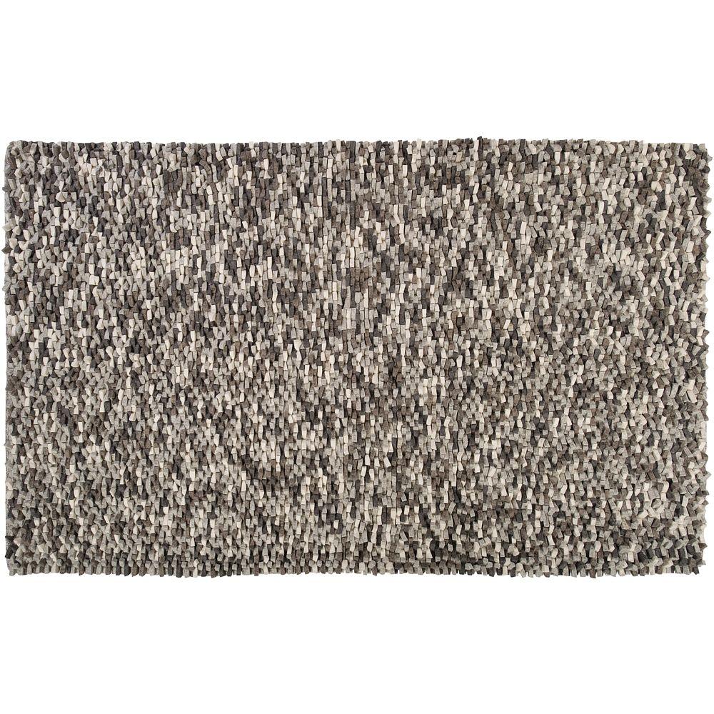 Artisan Weaver Miner Rug - 8' x 10'