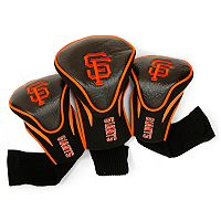 Team Golf San Francisco Giants 3-pc. Contour Head Cover Set