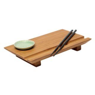 Joyce Chen 3-pc. Sushi Board Set