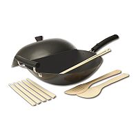 Joyce Chen 12-pc. Wok Set