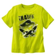 Tony Hawk Deck Tones Tee - Toddler