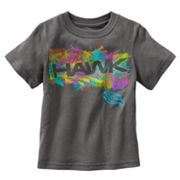 Tony Hawk Scribbles Tee - Toddler