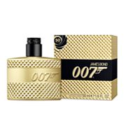 James Bond 007 Signature Gold Eau de Toilette Spray