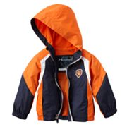 Hemisphere Colorblock Jacket - Toddler