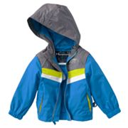 Hemisphere Vestee Colorblock Jacket - Toddler
