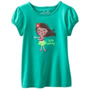 Jumping Beans Hula Honey Tee - Toddler