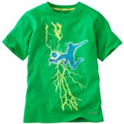 ASICS Soccer Player Tee - Boys 8-20