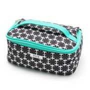 ELLE Flower Girl Cosmetic Case