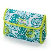ELLE Grecian Summer Cosmetic Bag