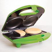 Holstein Housewares 2-in-1 Multi-Maker