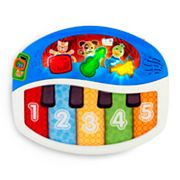 Baby Einstein Discover & Play Piano