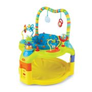 Bright Starts Entertain and Grow Saucer Activity Station